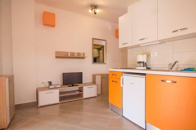 Tierfreundliche Ferienwohnung auf 25 m²