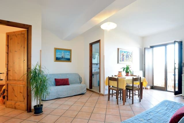 Pousada Michelino, the ground floor appartment