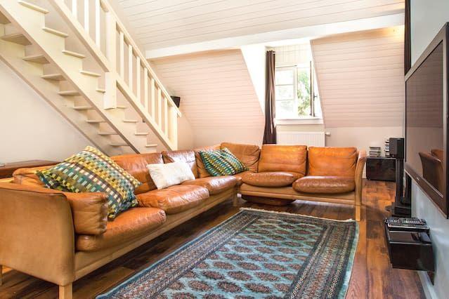 Apartamento de 150 m² en Domancy