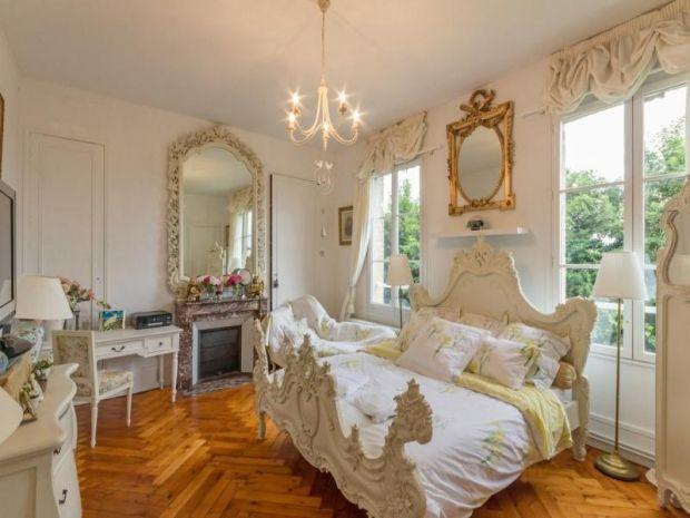 Alojamiento en Luneray de 6 habitaciones