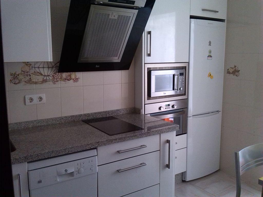 Apartamento para 4 huéspedes en Valladolid