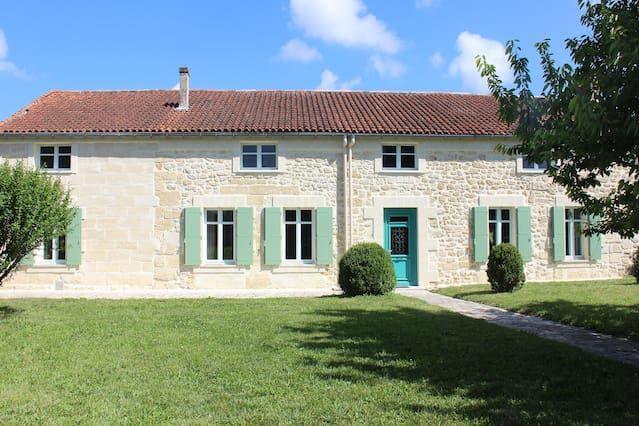 Alojamiento de 250 m² de 4 habitaciones