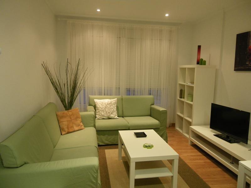 Fantastico y acogedor piso en Cedeira