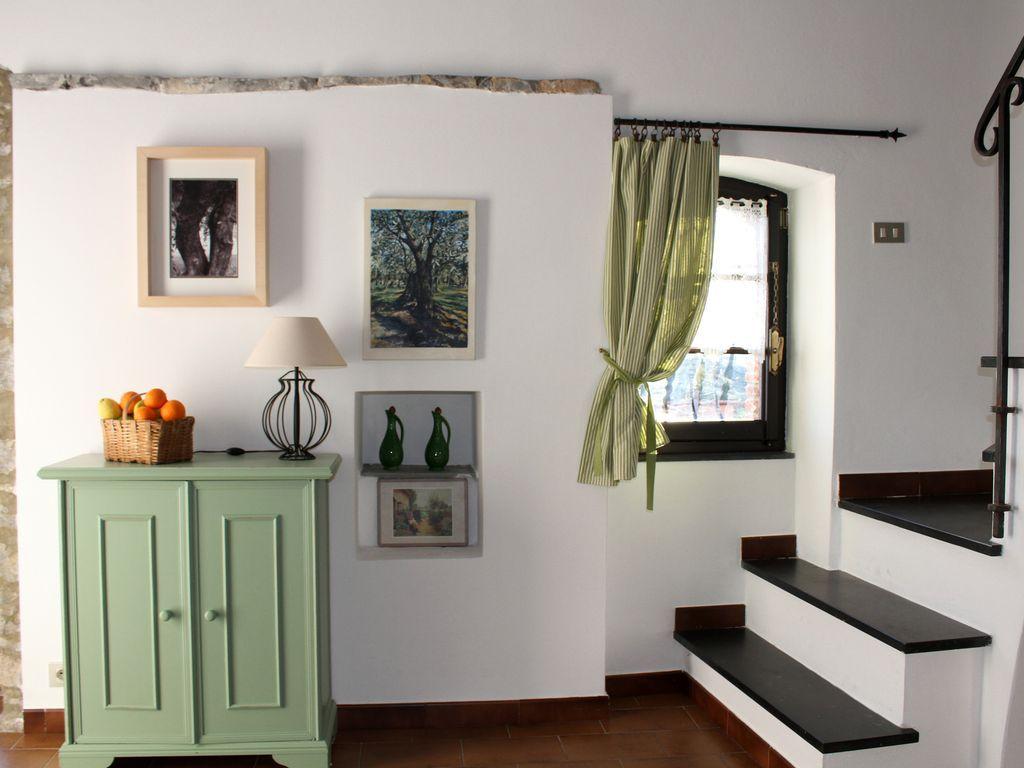 Alojamiento con balcón para 5 huéspedes