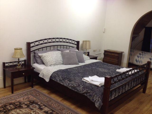 Residencia funcional de 1 habitación