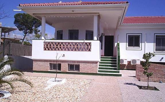 Equipado alojamiento de 130 m²