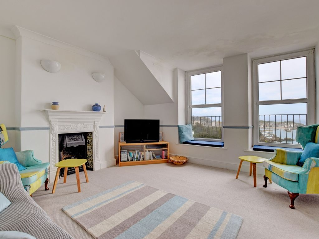 Equipped flat in Saint ives