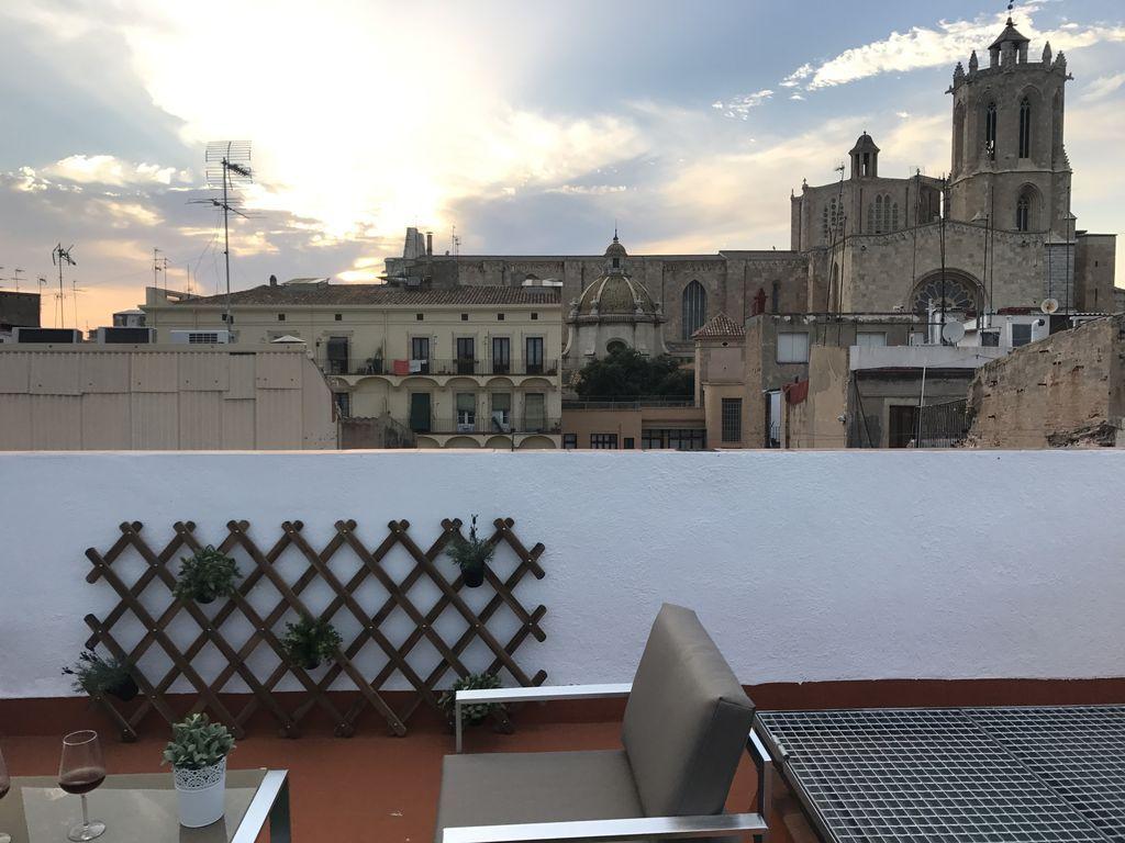 Apartamento en Tarragona para 4
