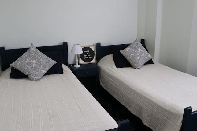 Hébergement de 1 chambre avec wi-fi