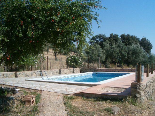 Casa Rural de 4 dormitorios en Aroche