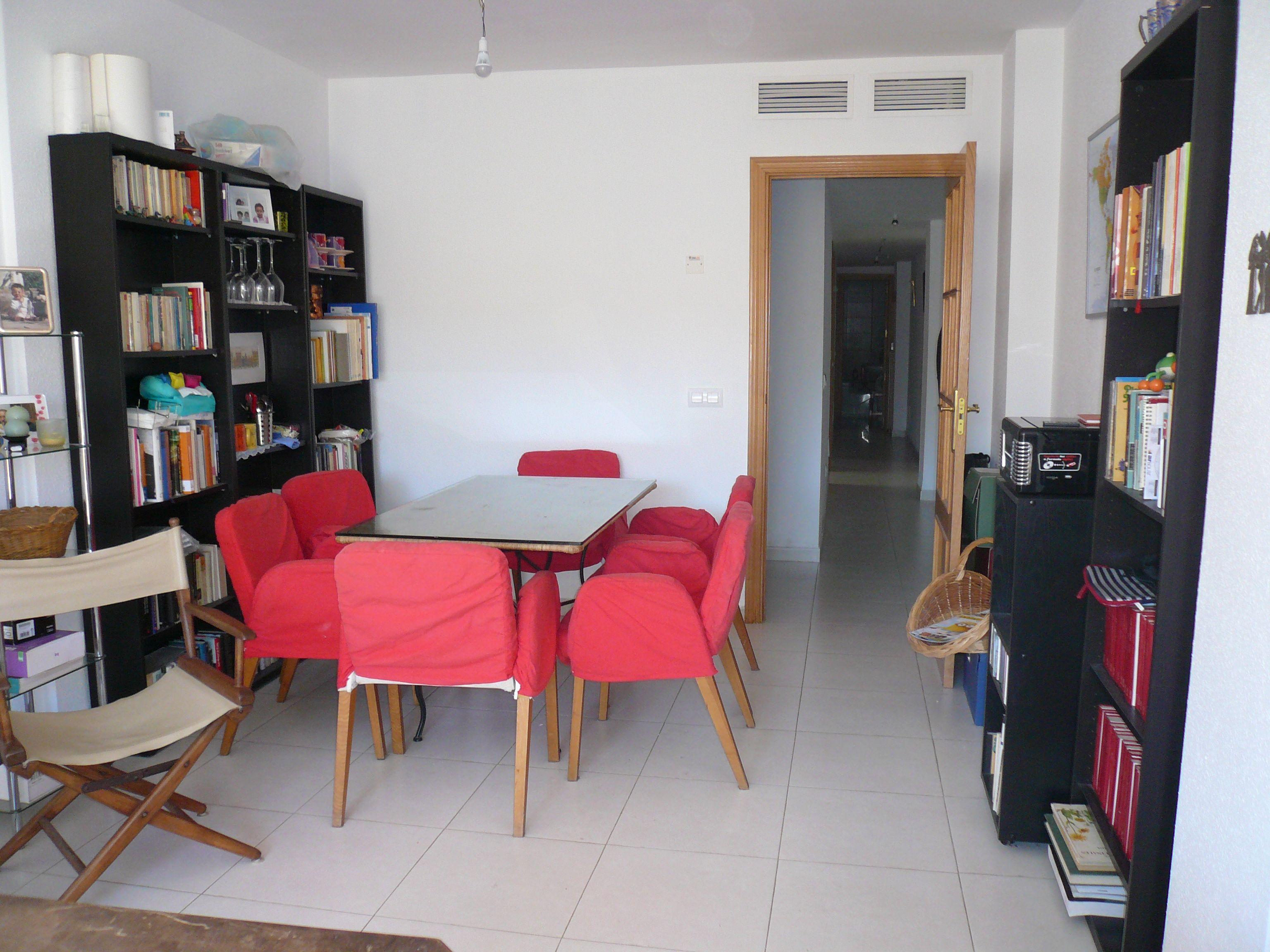 Apartamento precioso en Roquetas de mar de 2 habitaciones