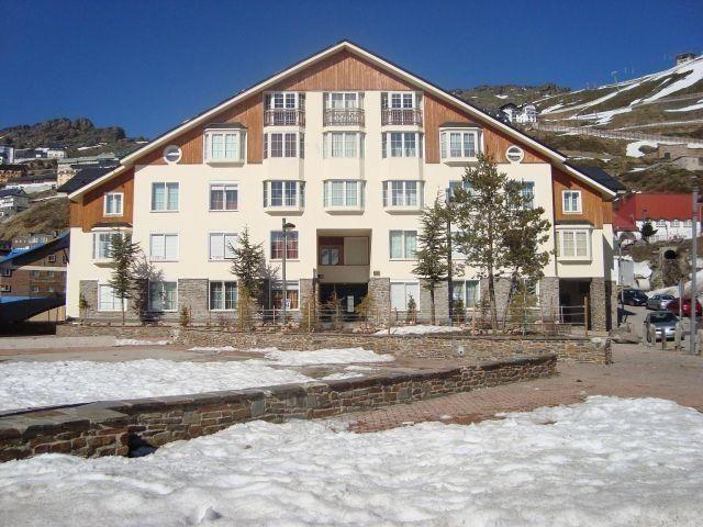 Apartamento para 6 personas en Sierra Nevada