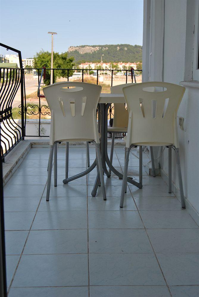 Alojamiento para 4 huéspedes en Kemer