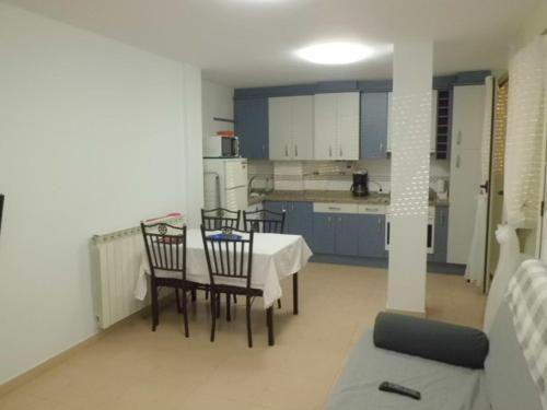 Apartamento de 1 habitación en Casalarreina