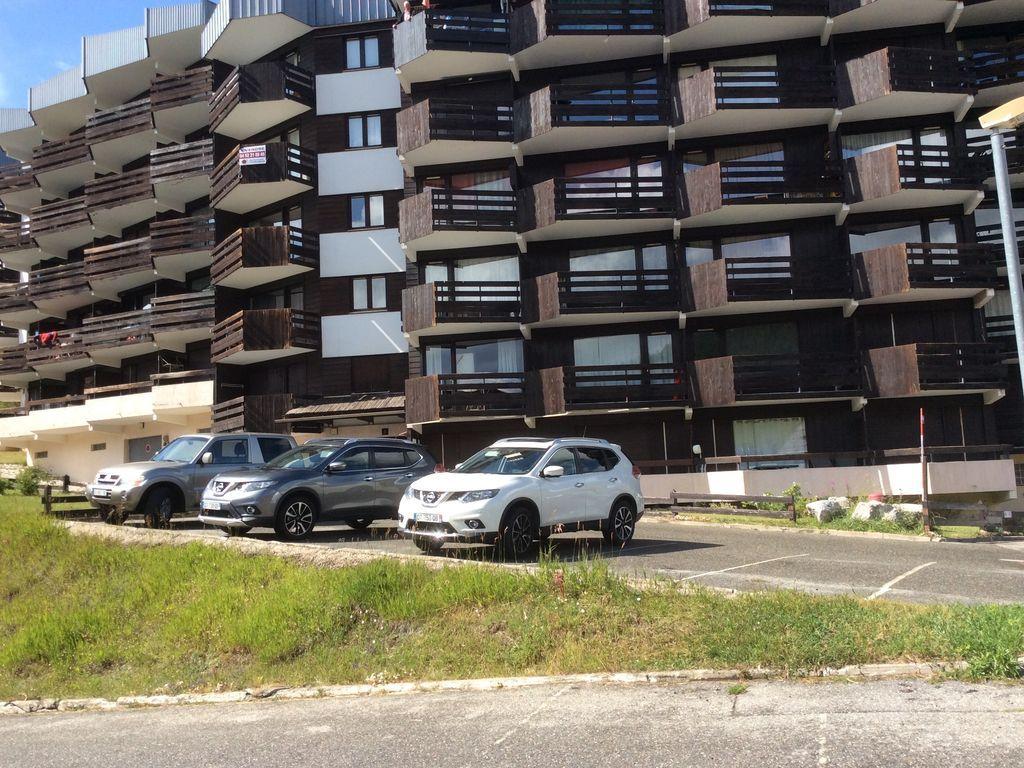 Alojamiento con parking incluído para 4 huéspedes