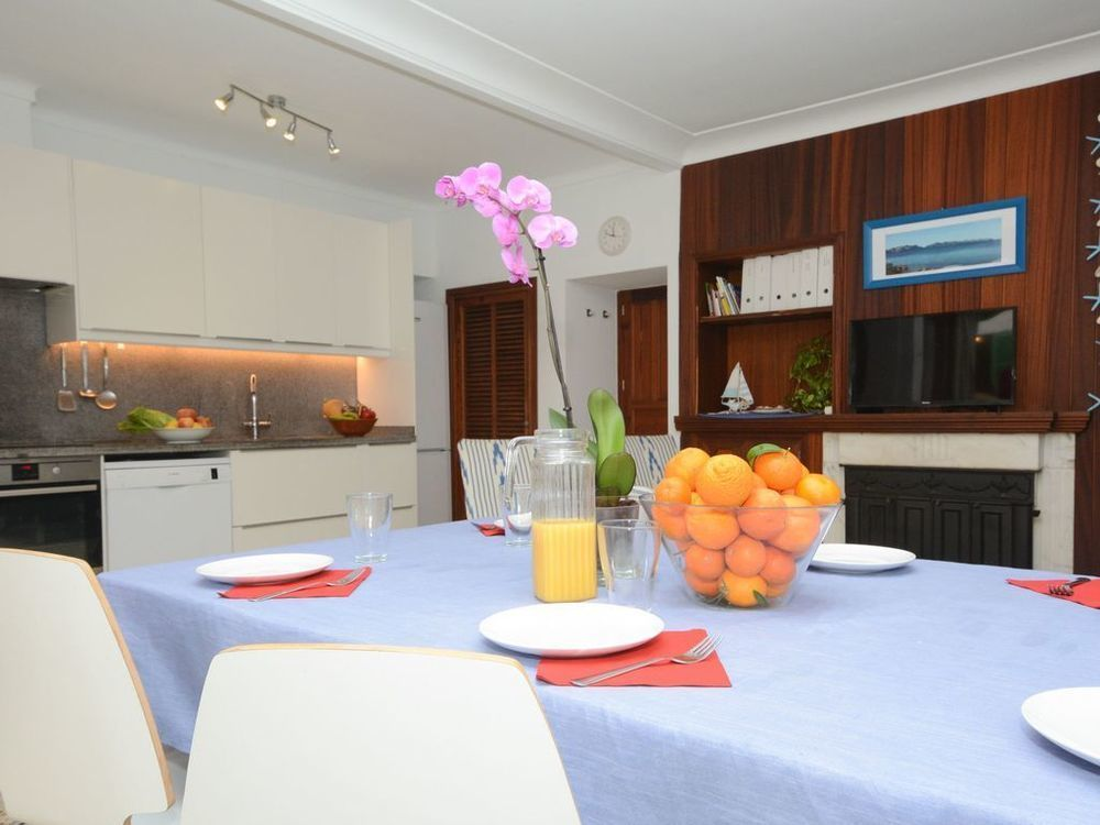 Apartment for 6 guests in Alcúdia
