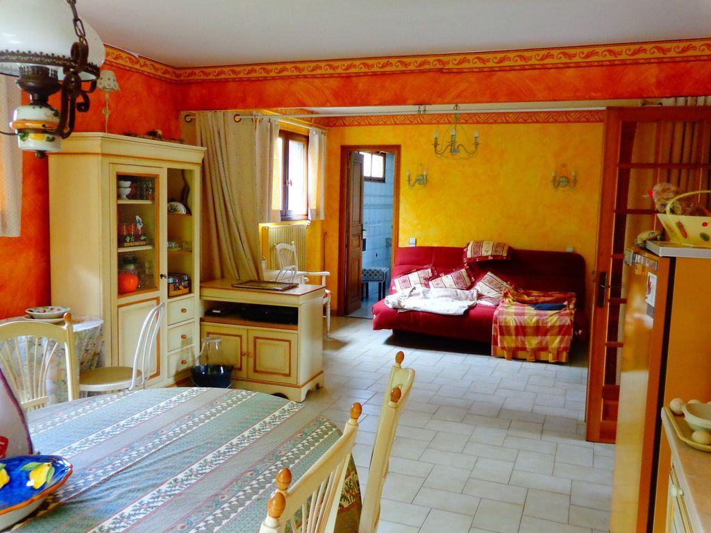 Interesante apartamento en Bagnols-sur-cèze