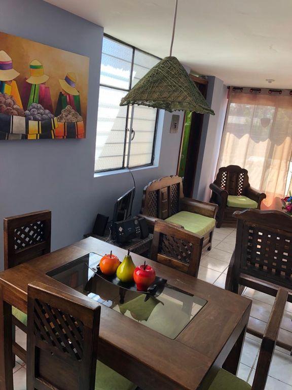 Casa atractiva en Quito