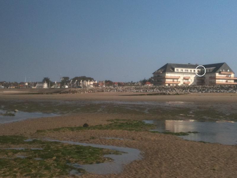 Appartement de vacances vue sur mer