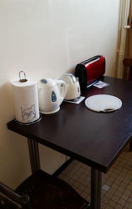 Apartamento para 5 personas, 5 camas, cocina equipada, baño, televisión, DVD