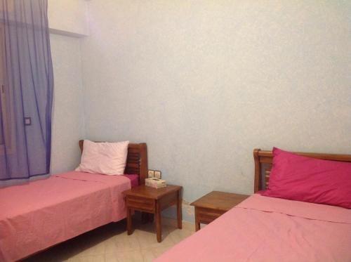 Apartamento para 5 personas en Mohammedia