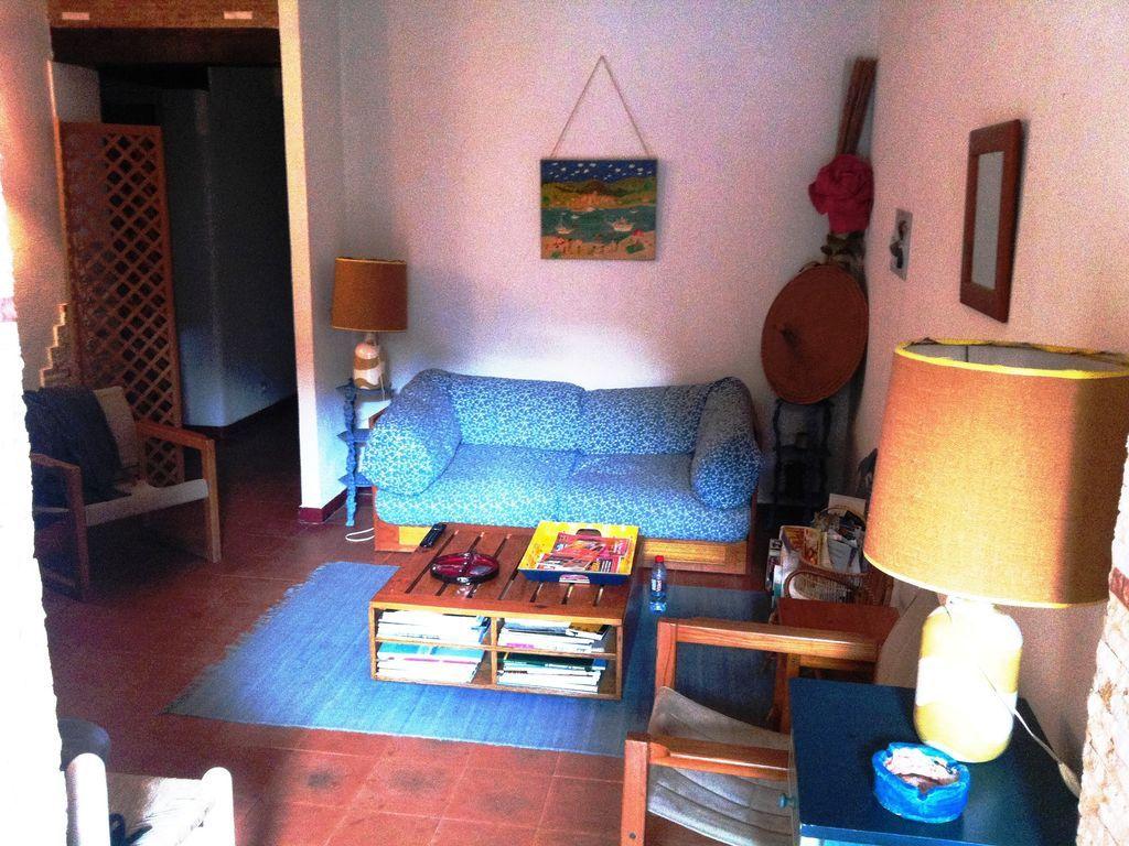 Alojamiento de 2 habitaciones en La croix valmer