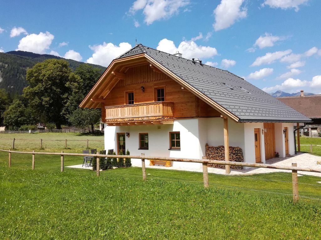 Casa de 200 m² en Mauterndorf, lungau
