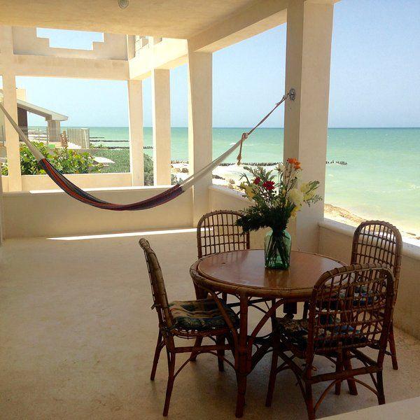 Deco Beach Club - Villa #1- Beach with Style!