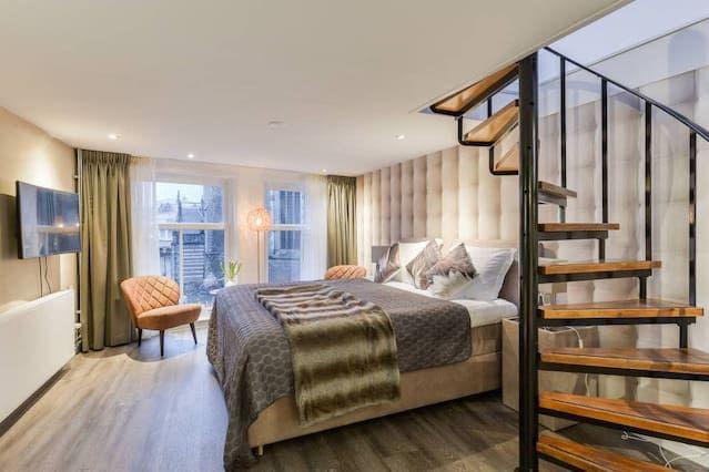 Ferienwohnung auf 60 m² für 3 Gäste