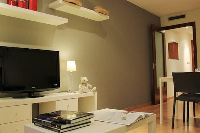Häusliche Ferienwohnung in Barcelona