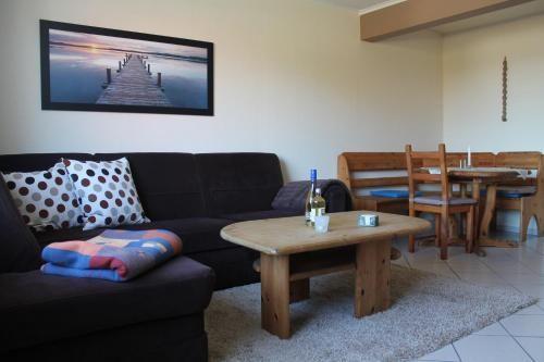 Helles Apartment in schöner Lage