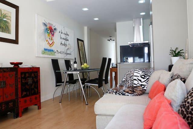 Apartamento acogedor Las Canteras