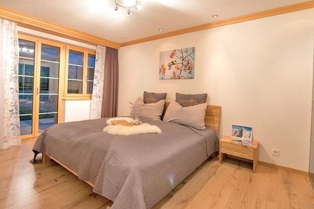Teufi Apartement Bergzauber (Grindelwald) Apartment with 2 beds Obj. 2450