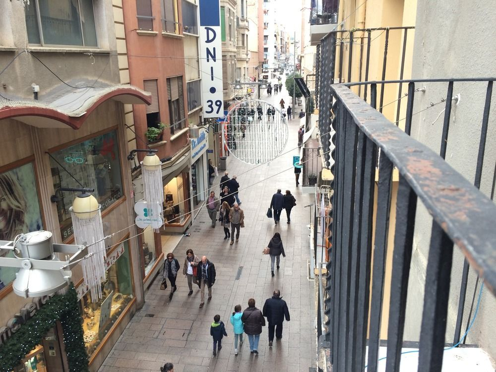 Apartamento en Lleida con wi-fi