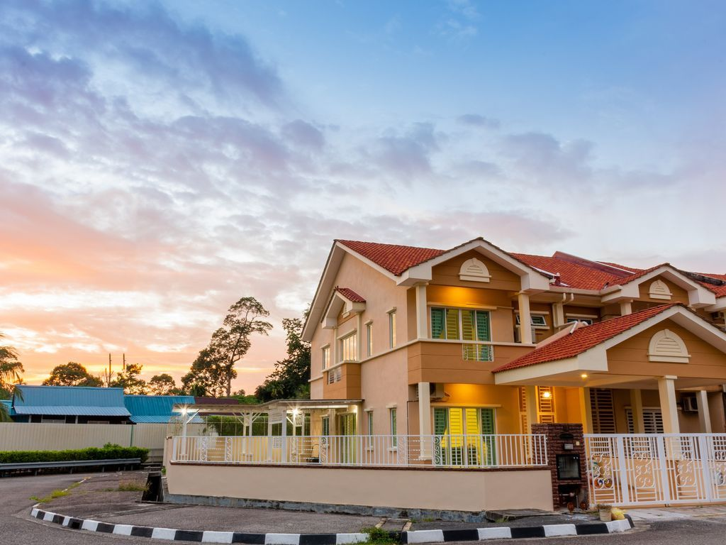 Habitación con vistas con balcón