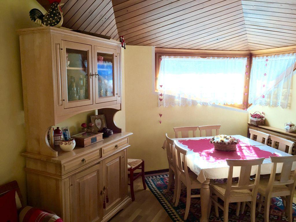 Apartamento de 3 habitaciones en Breul-cervinia