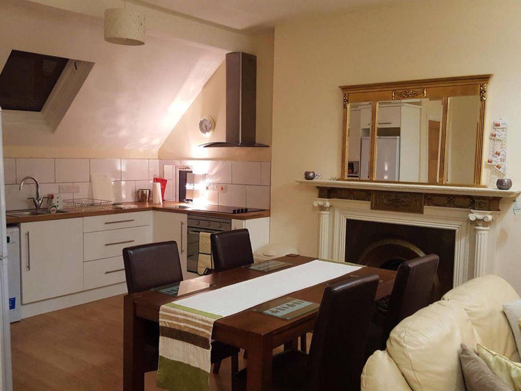 Provisto apartamento en Carrickfergus