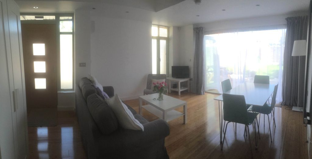 Apartment for 2 guests in Cambridge