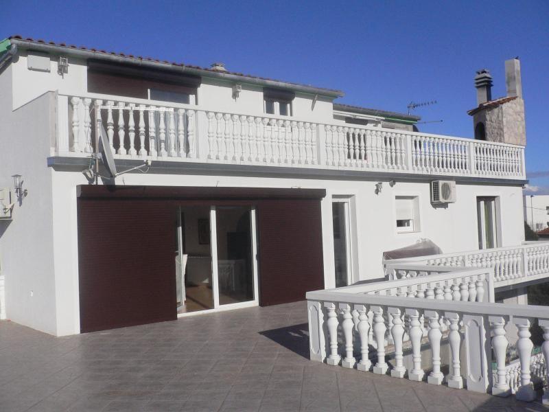 Villa Ceki 1