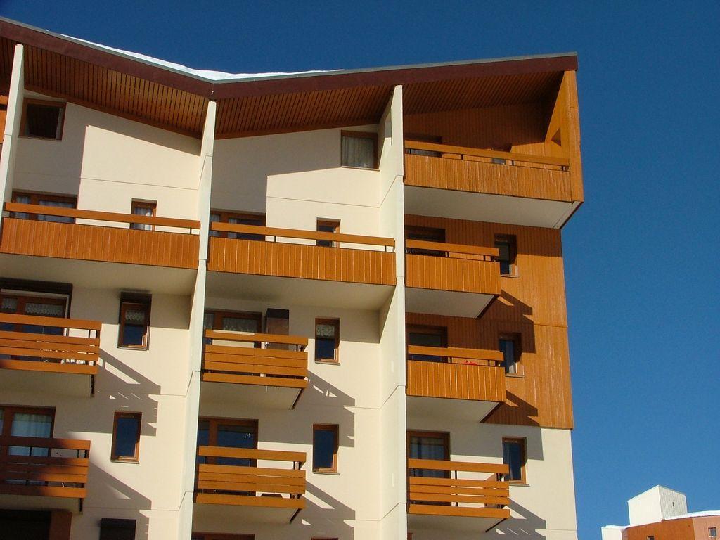 Vivienda de 23 m² de 1 habitación