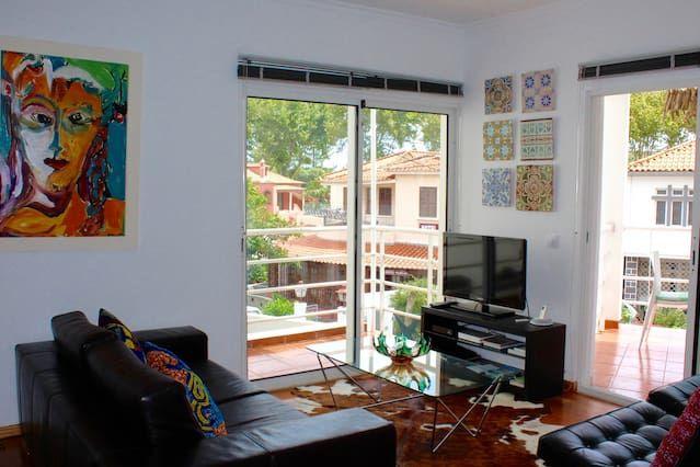 Elegantes Apartment mit 2 Zimmern