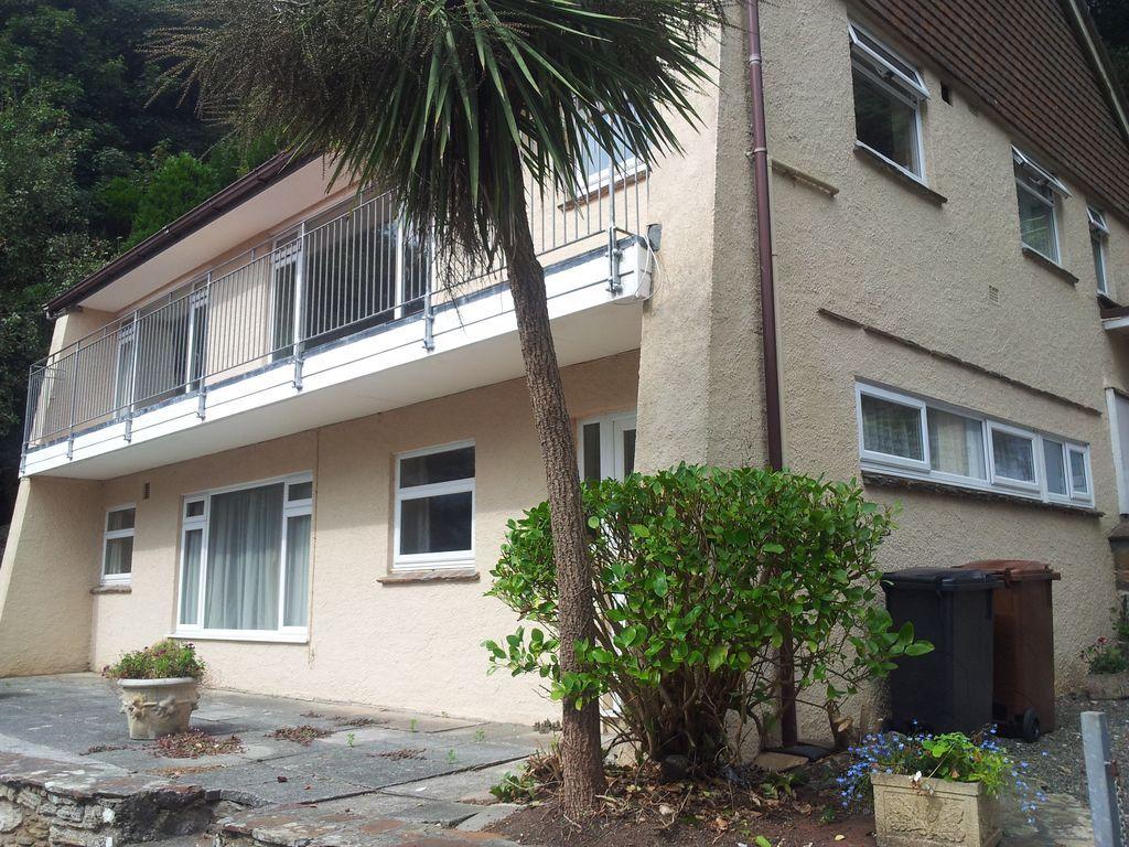 Alojamiento para 6 personas en Salcombe