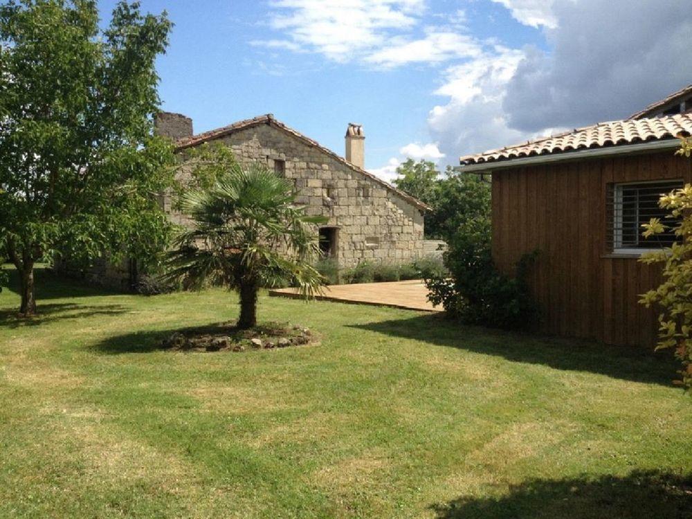 Residencia de 5 habitaciones en Saint-pardoux-isaac