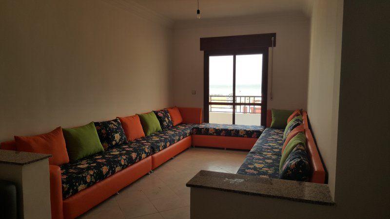 Apartementos Turisticos Oued Laou