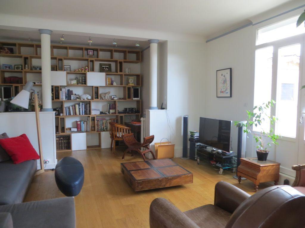 Alojamiento familiar en Courbevoie