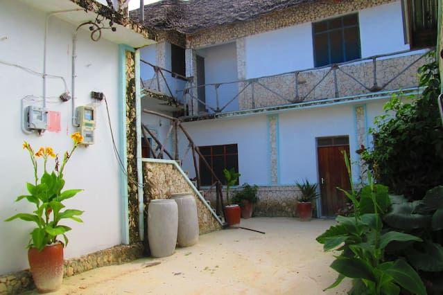 Alojamiento con vistas en Paje