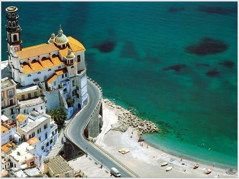 Francesca House in Amalfi Coast