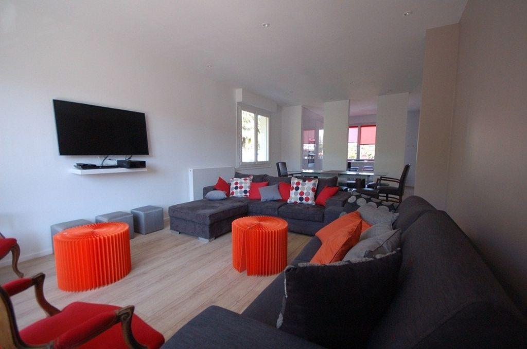 Alojamiento de 130 m² para 10 huéspedes