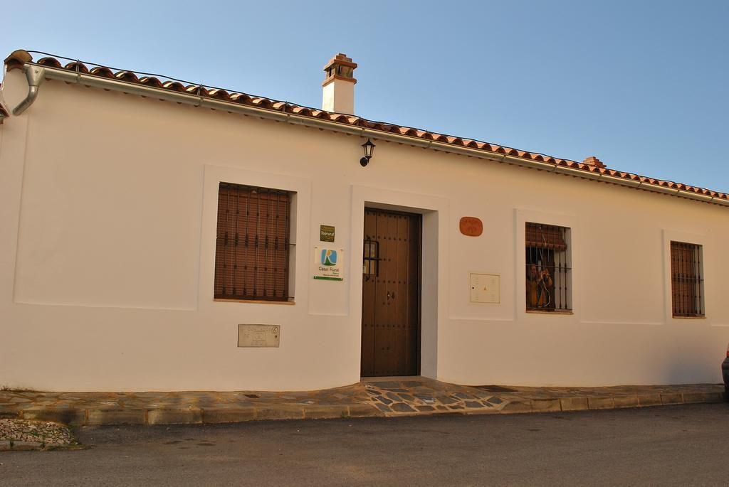 Alojamiento de 1 habitación en Linares de la sierra