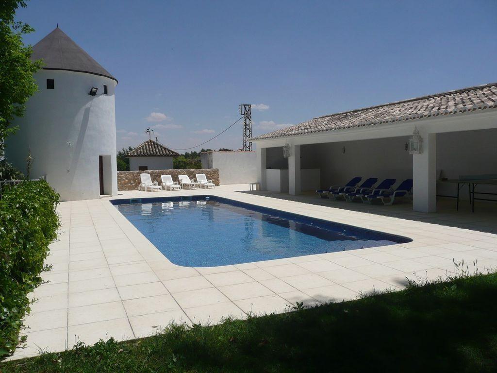Casa de 600 m²